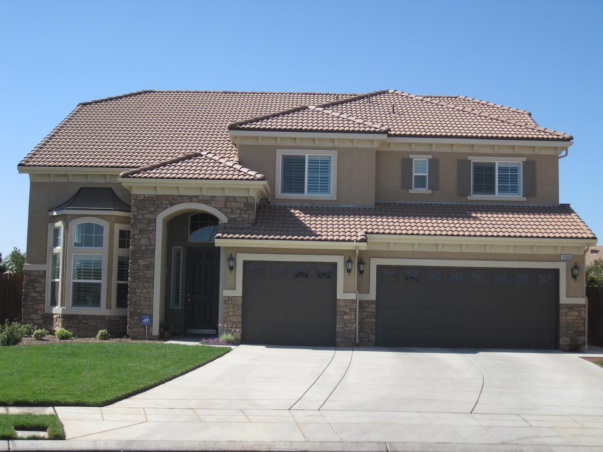 Homes in Fresno CA