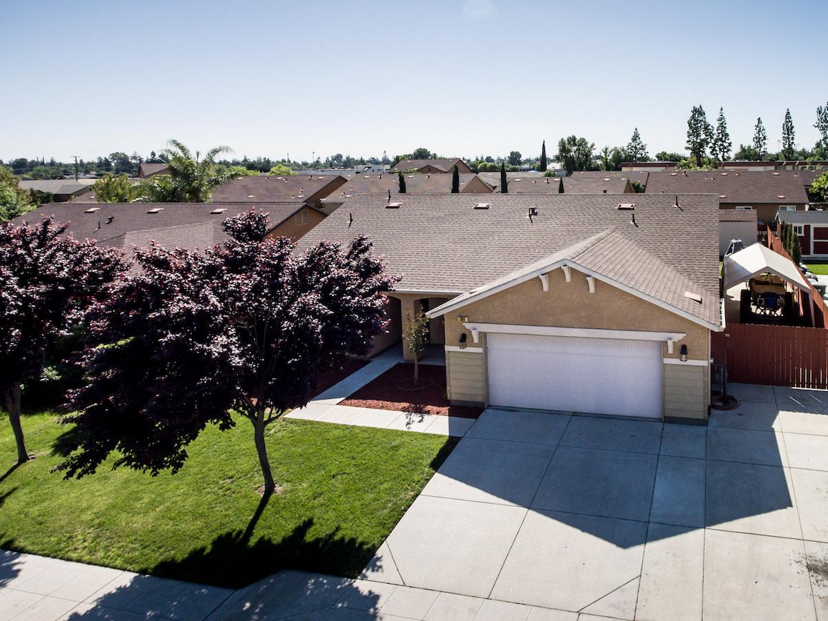 Fresno CA Homes