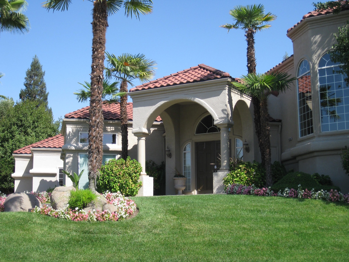 Clovis Homes for Sale
