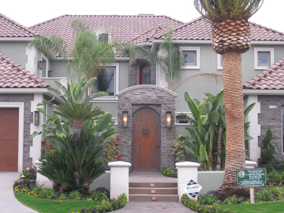 Homes in Clovis