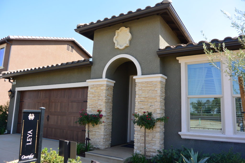 Homes in Fresno