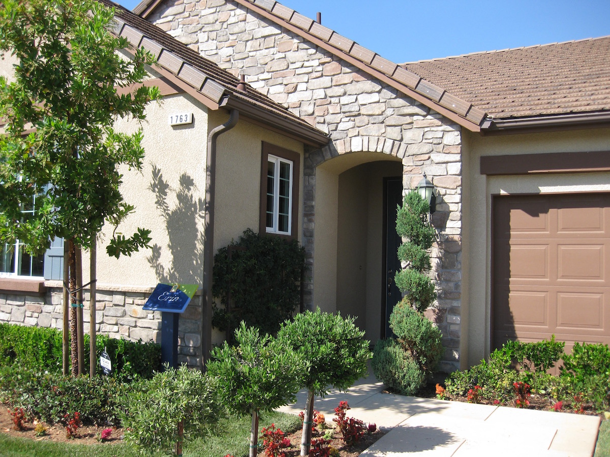 Homes in Clovis CA