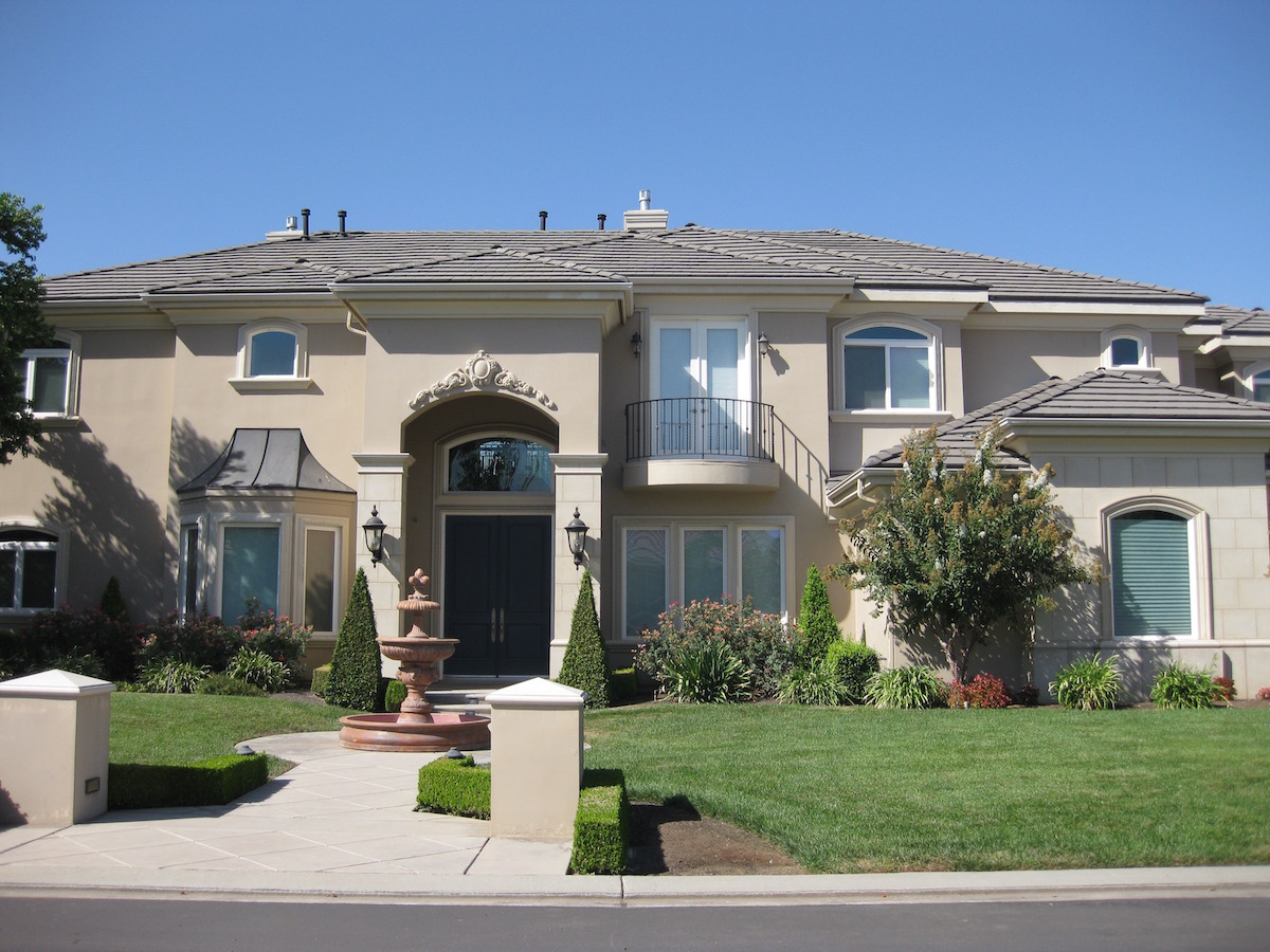 Real Estate Properties in Clovis CA