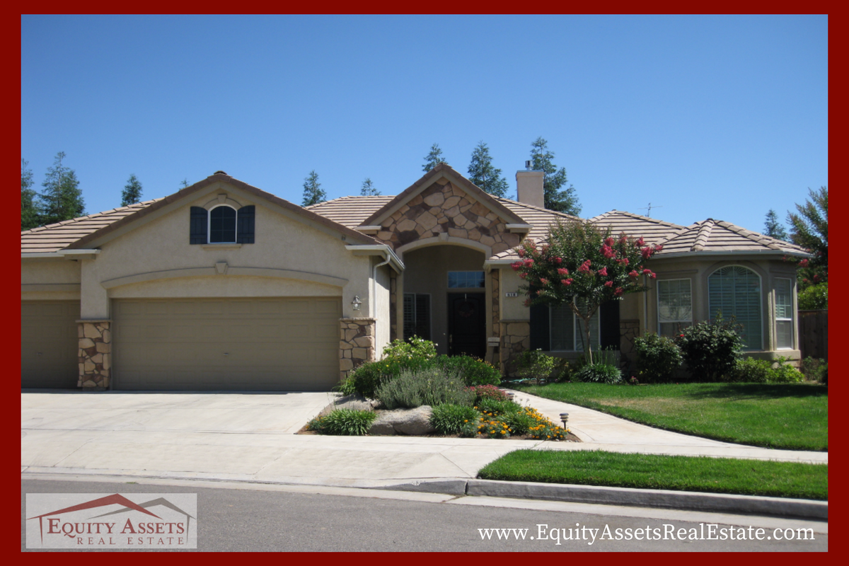 Homes for Sale in Wathen-Castanos Buchanan Estates Clovis, CA. 93619