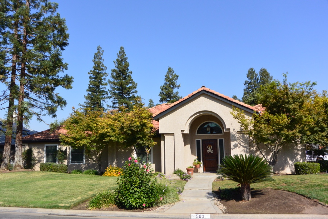 Sell Your Wawona Ranch Estates Home At Candy Cane Lane Clovis CA 93611