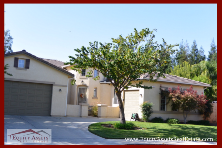 Why Buy A Home In Wawona Ranch In Clovis CA