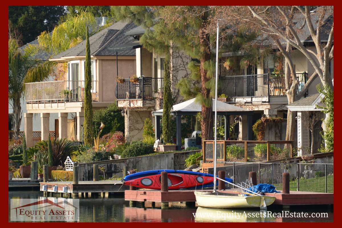 Woodward Lake Fresno CA Homes for Sale