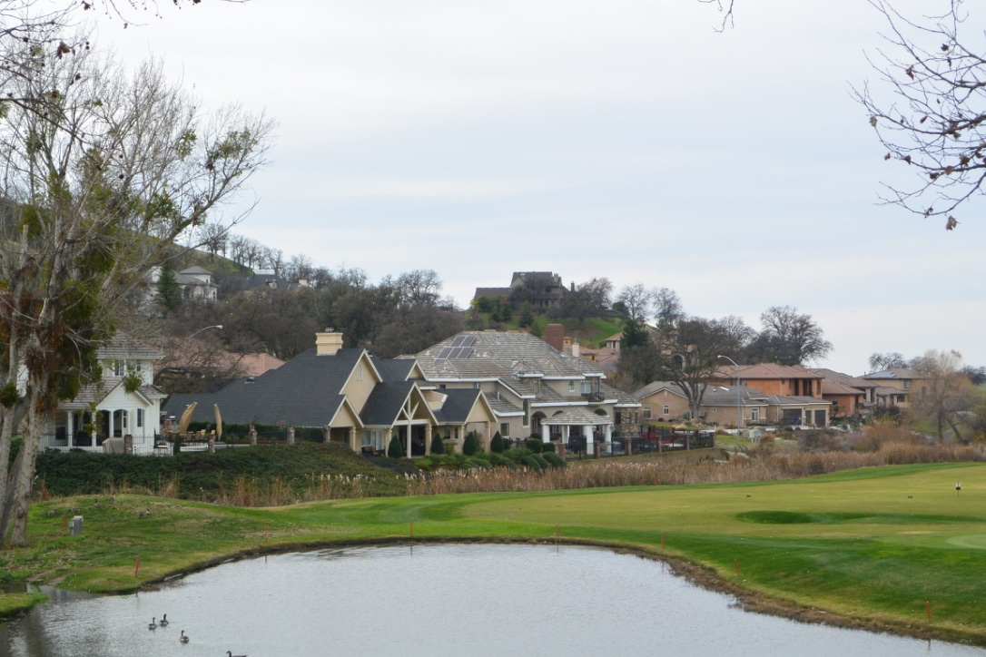 Custom Homes For Sale at Eagle Springs Country Club Near Millerton Lake Friant, CA. 93626