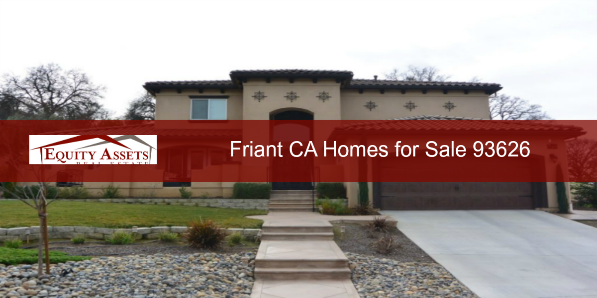Madera County Properties For Sale