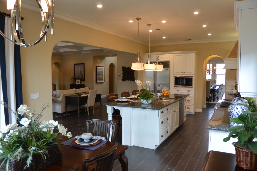 New Construction Wilson Windsor Models For Sale at Harlan Creek Clovis CA 93619