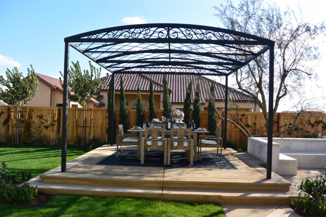 The Reserve Buchanan Estates Inspired Wathen Castanos Homes Clovis CA. 93619