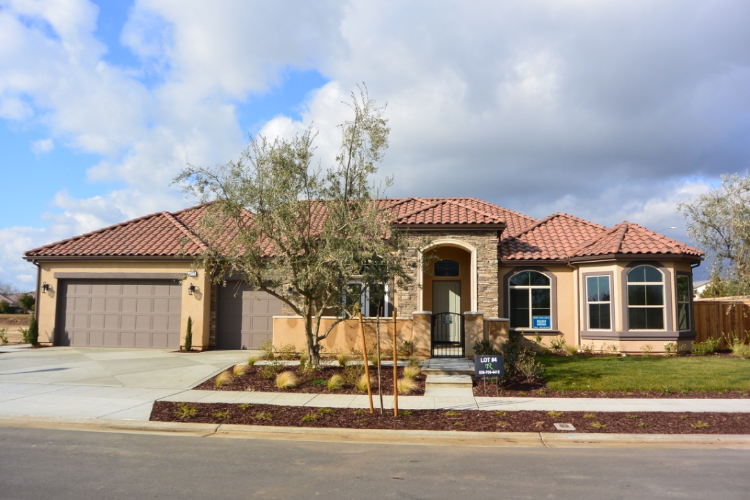 The Reserve Buchanan Estates Inspired Wathen Castanos Homes Clovis CA. 93619