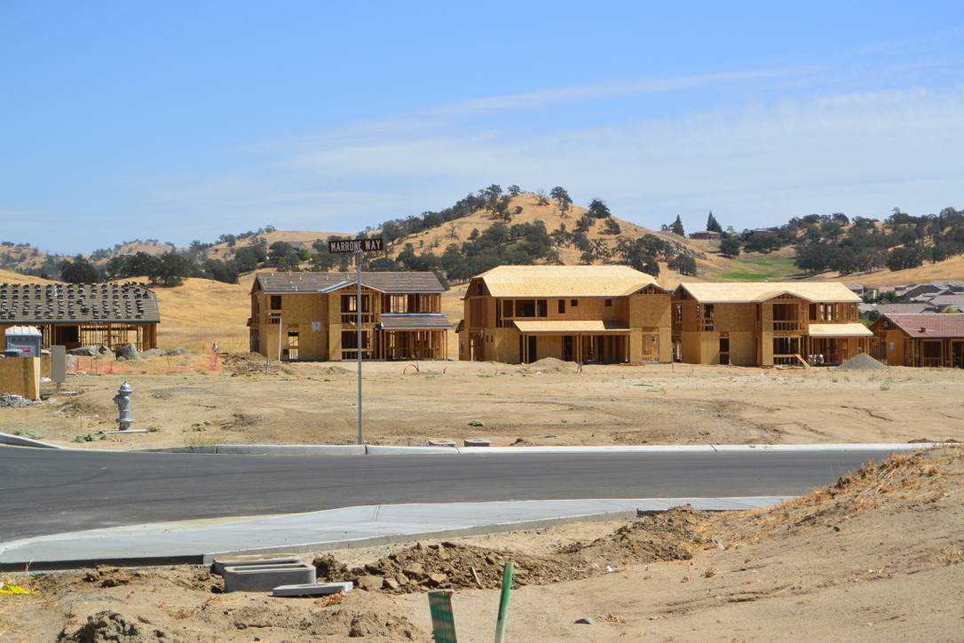 Caught At The Top Of The Market In New Construction Clovis Ca. 93619