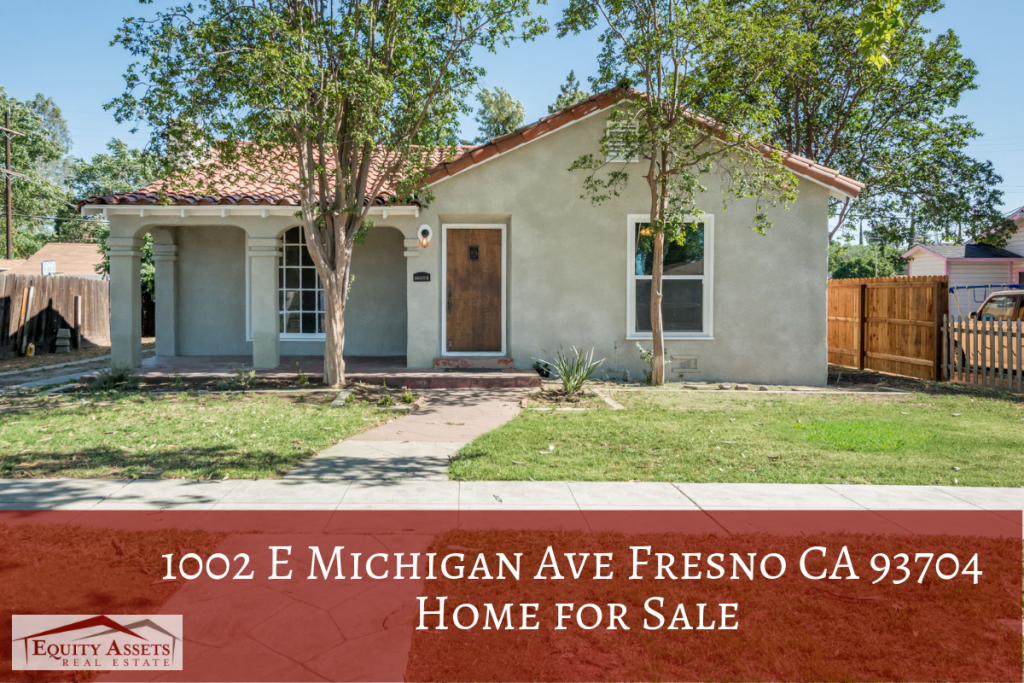 Homes for Sale in Fresno