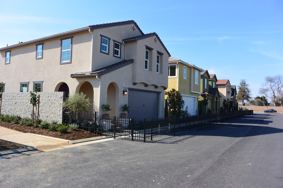 Homes for Sale in Clovis CA