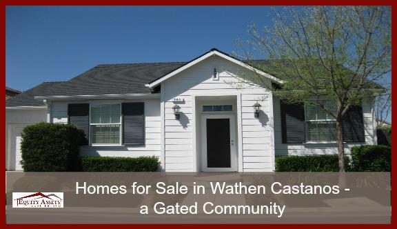 Real Estate Properties for Sale in Wathen Castanos