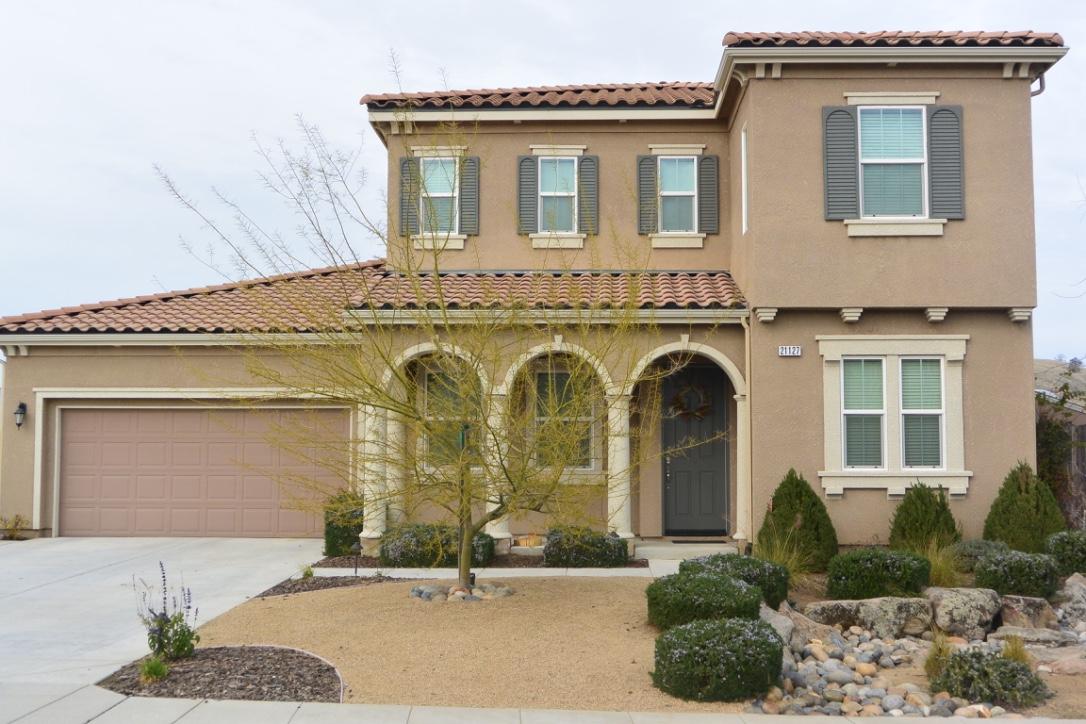 Bella Vista by Bonadelle Homes for Sale Near Millerton Lake Friant CA. 93626