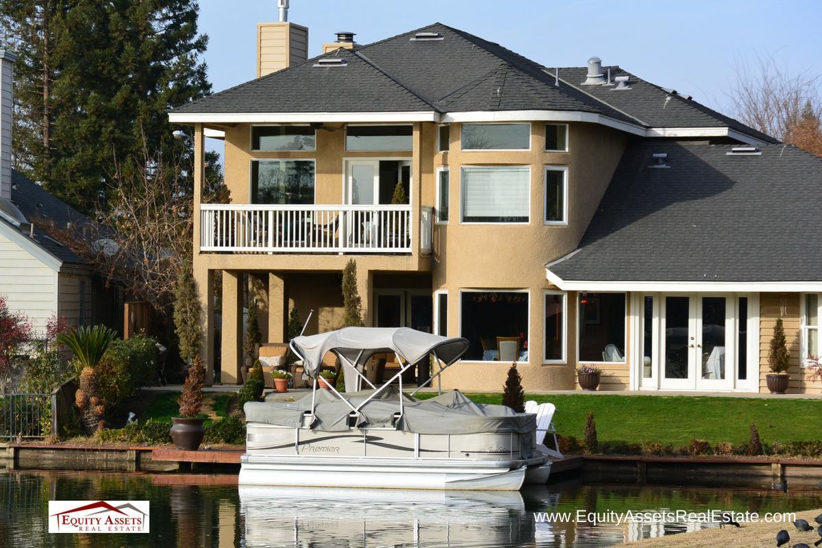home in Fresno CA