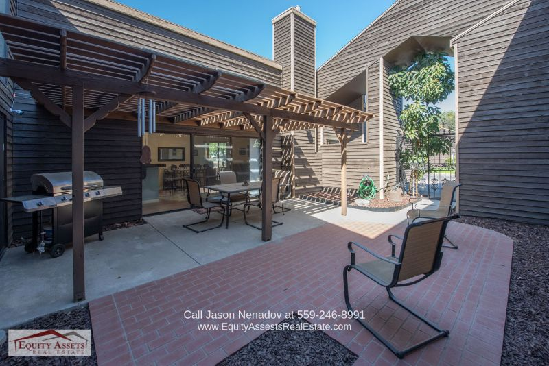 Condos for Sale in Clovis CA