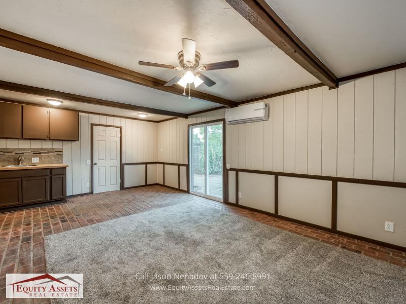 Fresno CA home for sale