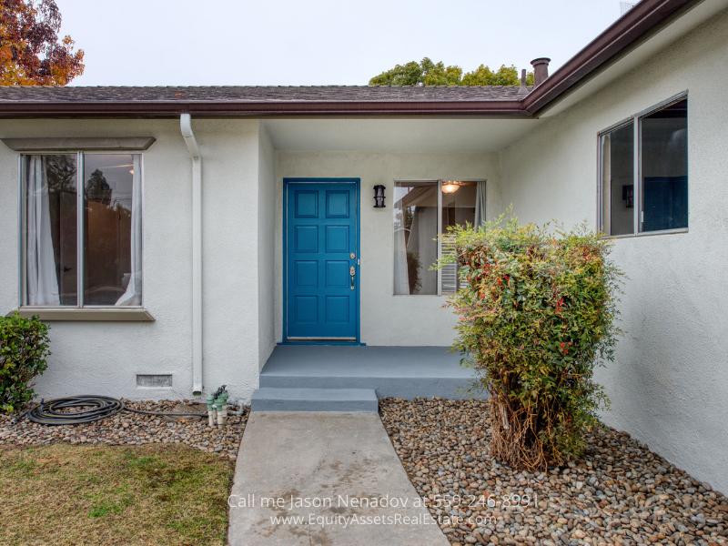Home in Clovis CA