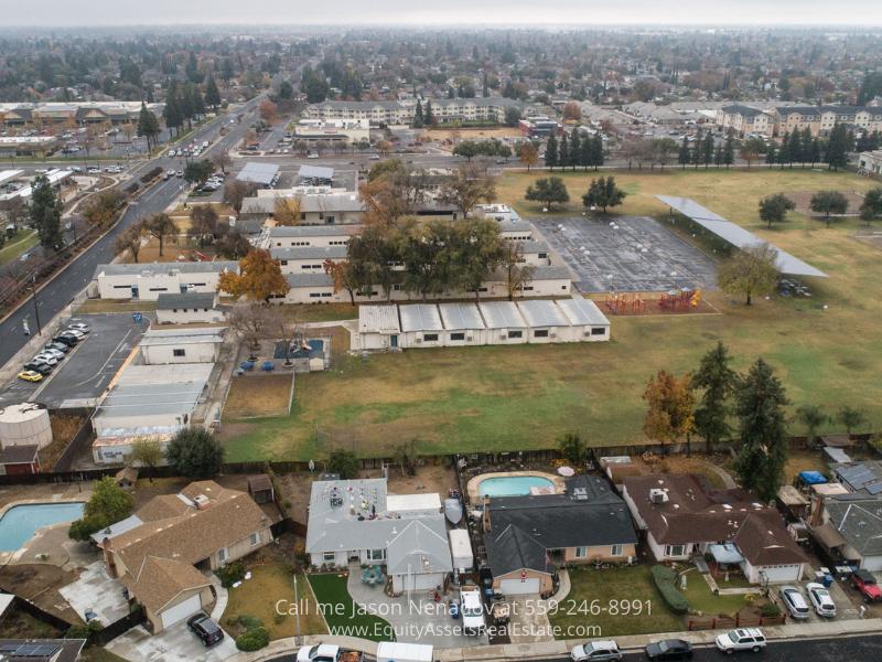 Clovis CA home for sale