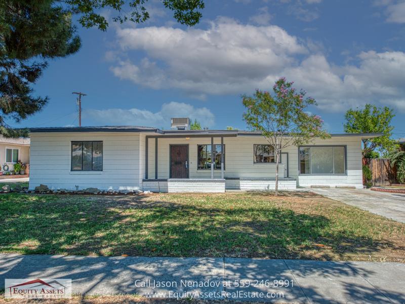 Fresno, CA real estate properties