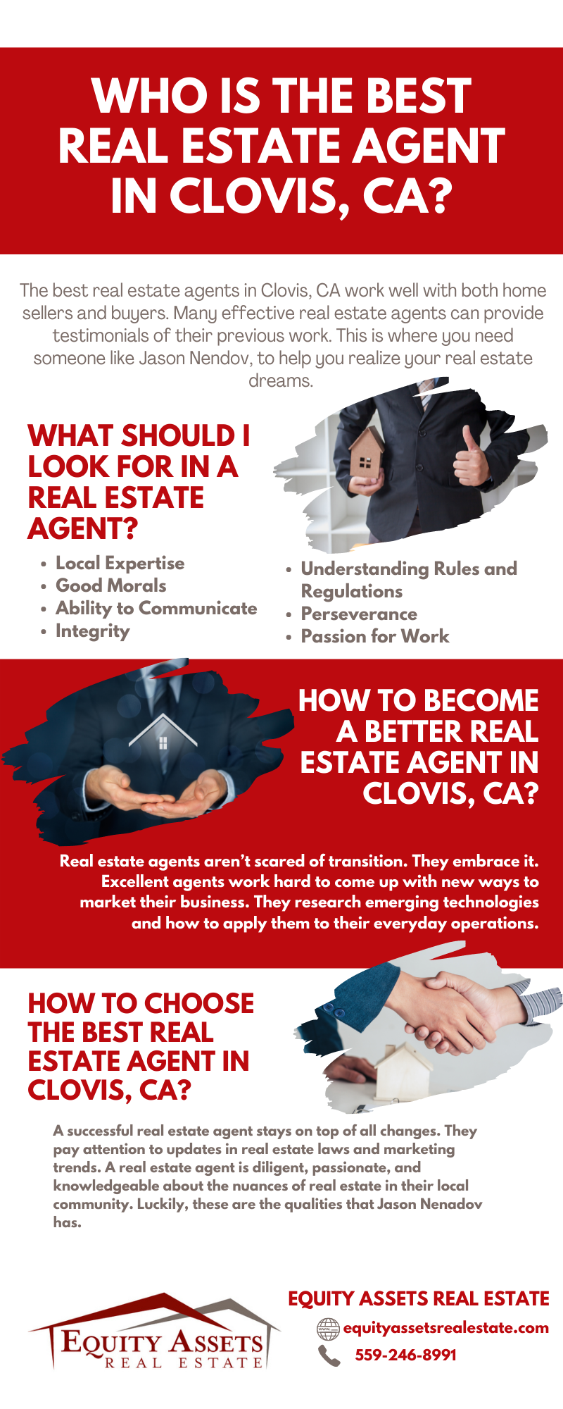 Best Real Estate Agent to Clovis CA