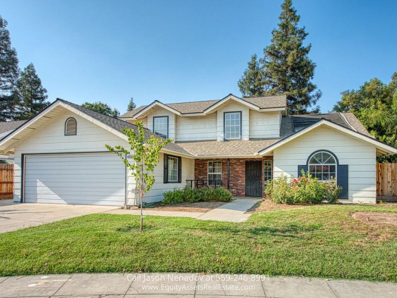 Fresno CA home