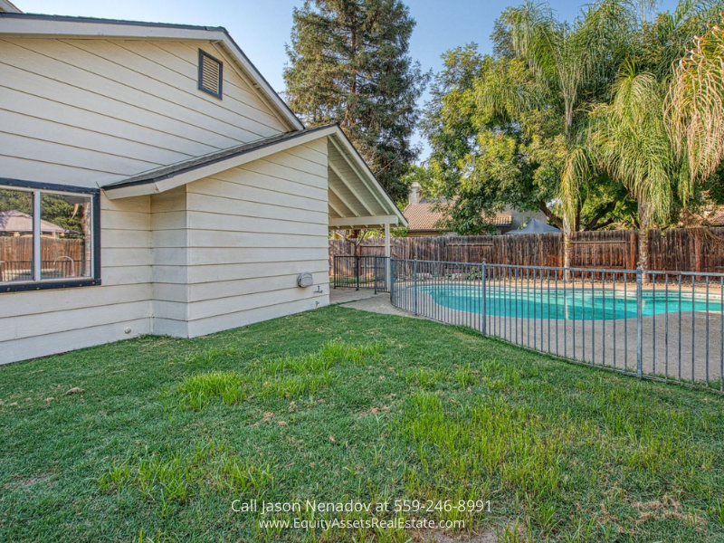 Home for sale in Fresno