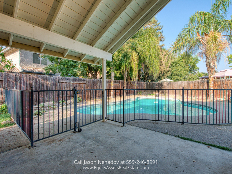 Property for sale in Fresno CA